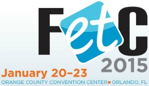 Image for FETC 2015