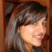 Photo of Nitika Anand