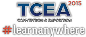 Image for TCEA 2015