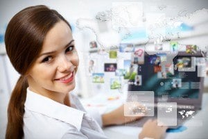 Image for 5 Project Management Tips for Geographically Dispersed eLearning Teams