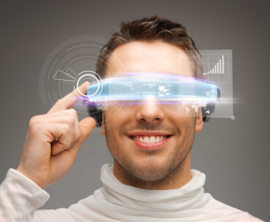 The Future Of Google Glass In eLearning