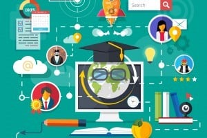 Online Learning Is About Activities