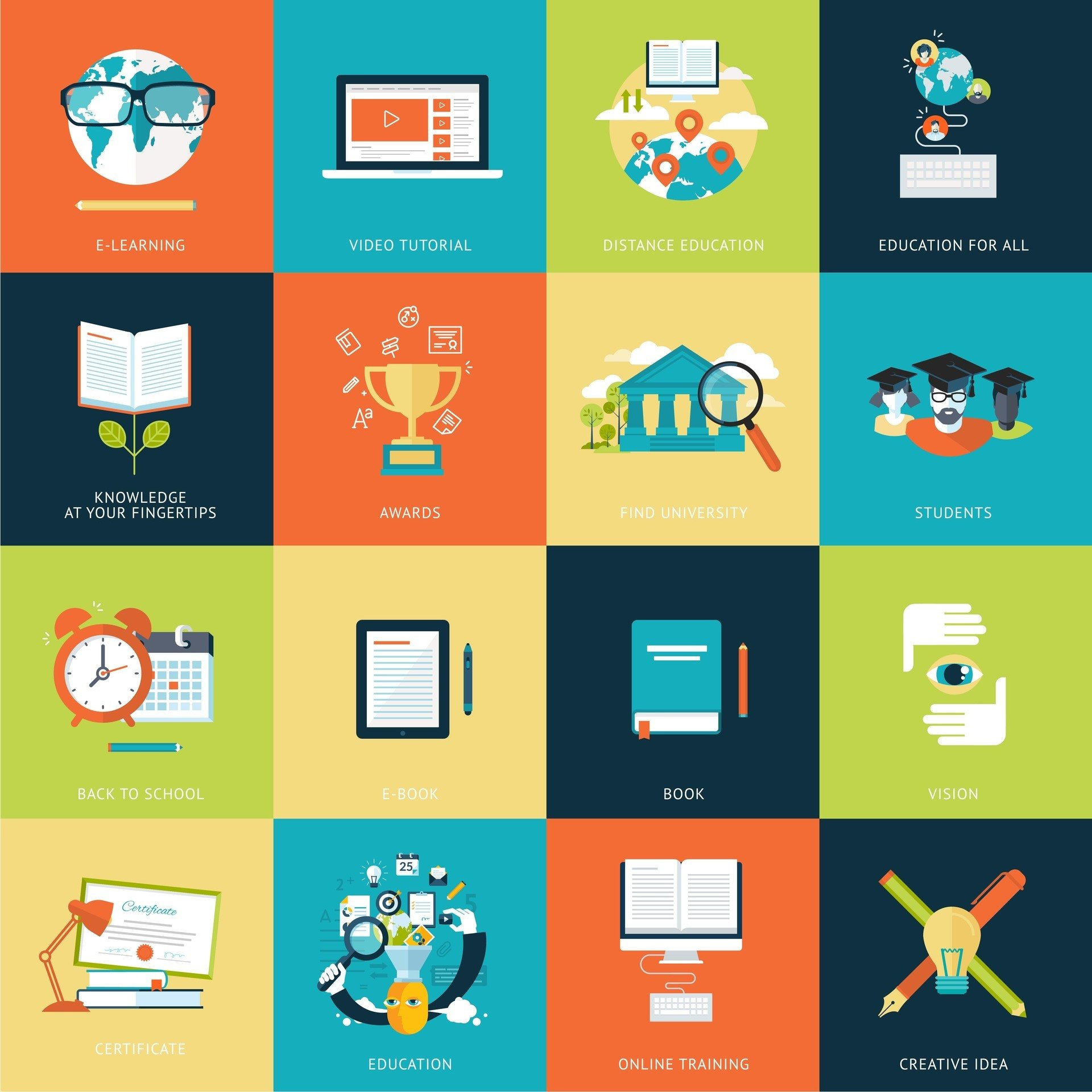 4 Benefits To Using Badges In Online Learning Elearning
