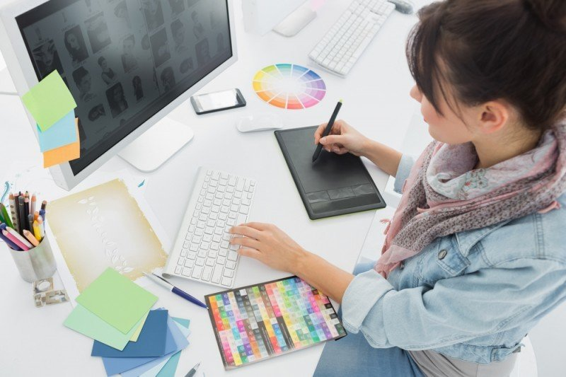 Top 5 Tips for Visual Design in eLearning