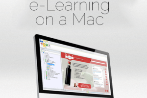 Creating e-Learning On A Mac