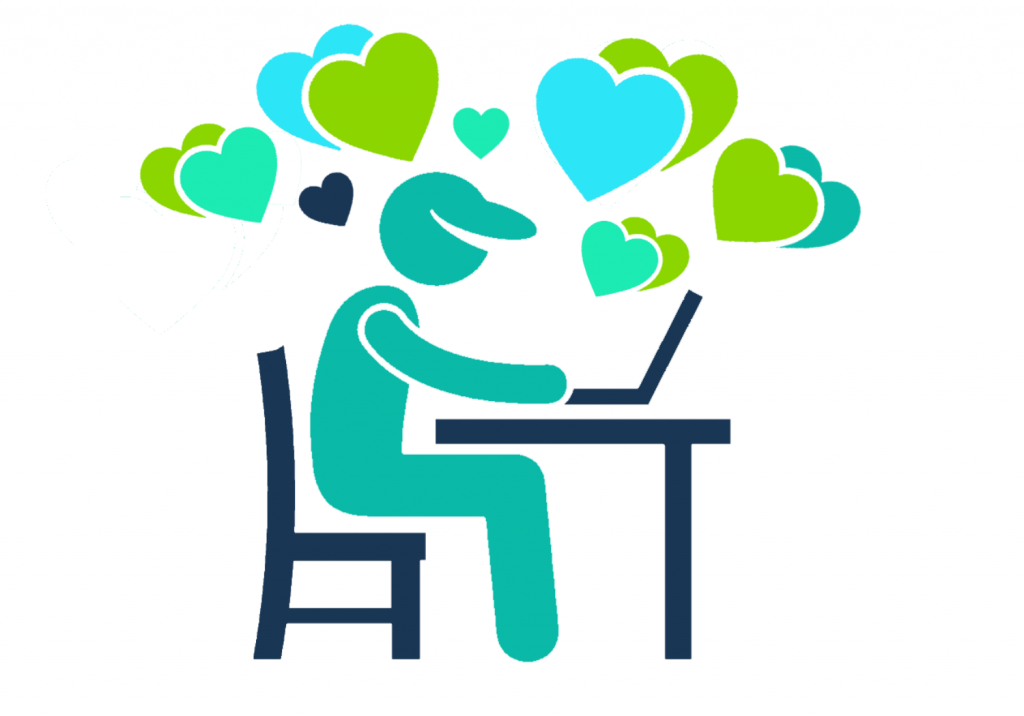 Fall In Love With eLearning: Gamification, Personalization and Clear Pathways
