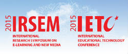 Image for IETC 2015 & IRSEM 2015