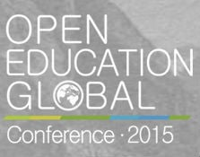 Image for Open Education Global Conference 2015