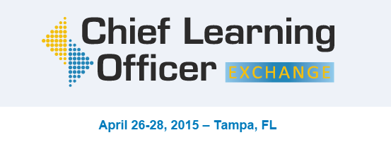 Chief Learning Officer Exchange