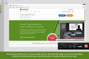 Image for 14 Free Camtasia Studio 8 Video Tutorials About Audio, Captions, Interaction, and Other Concepts