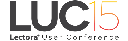 2015 Lectora User Conference