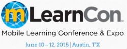 Image for mLearnCon 2015