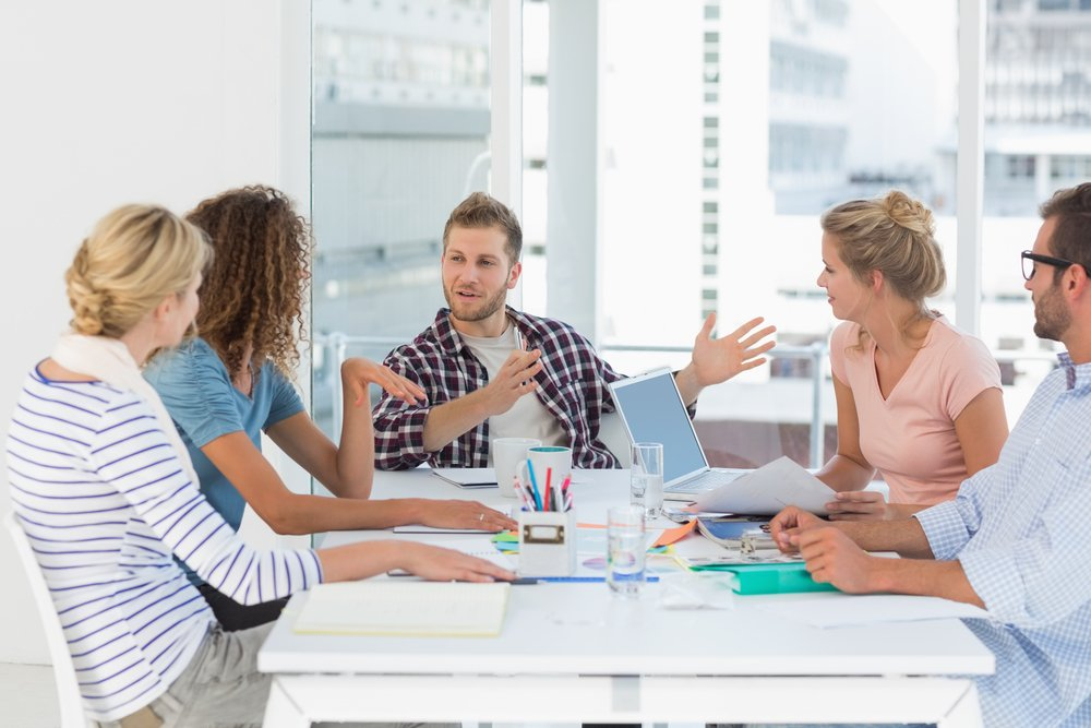 6 Steps For Holding A Successful eLearning Project Kickoff Meeting