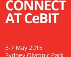 Image for CeBIT Australia 2015