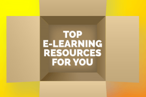 Top e-Learning Resources For You