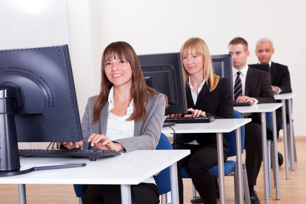 5 Ways To Make The e-Learning Process Simple