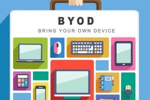 Image for BYOD: What Training Professionals Need to Know
