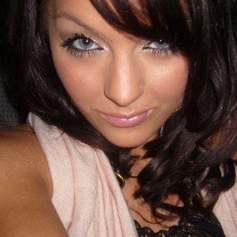 Photo of Ashley Sanford
