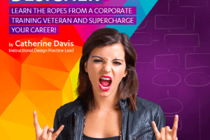 Supercharge Your Instructional Design Career: New eBook!