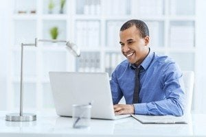 Getting On-board with E-Learning