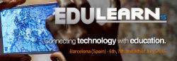 Image for EDULEARN15