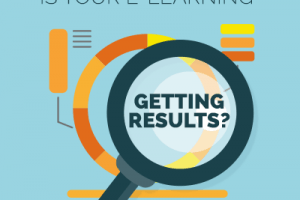 Image for Data's Dirty Secret: Is Your e-Learning Getting Results?