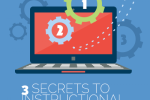 3 Secrets to Instructional Design Success