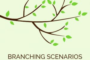 Image for Branching Scenarios in e-Learning Free Webinar