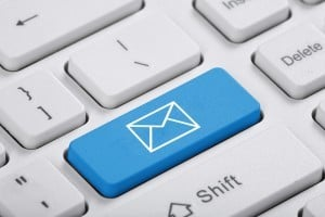 Image for How To Set Up The Simplest Email Based eLearning Program