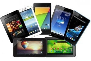 Image for Top 3 Budget Tablets For Educators To Use In School And Child Care Classrooms