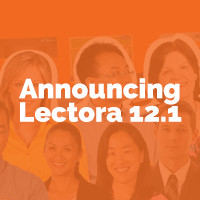 Announcing Lectora 12.1 with eLearning Brothers Awesomeness
