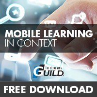 Free eBook: Mobile Learning in Context
