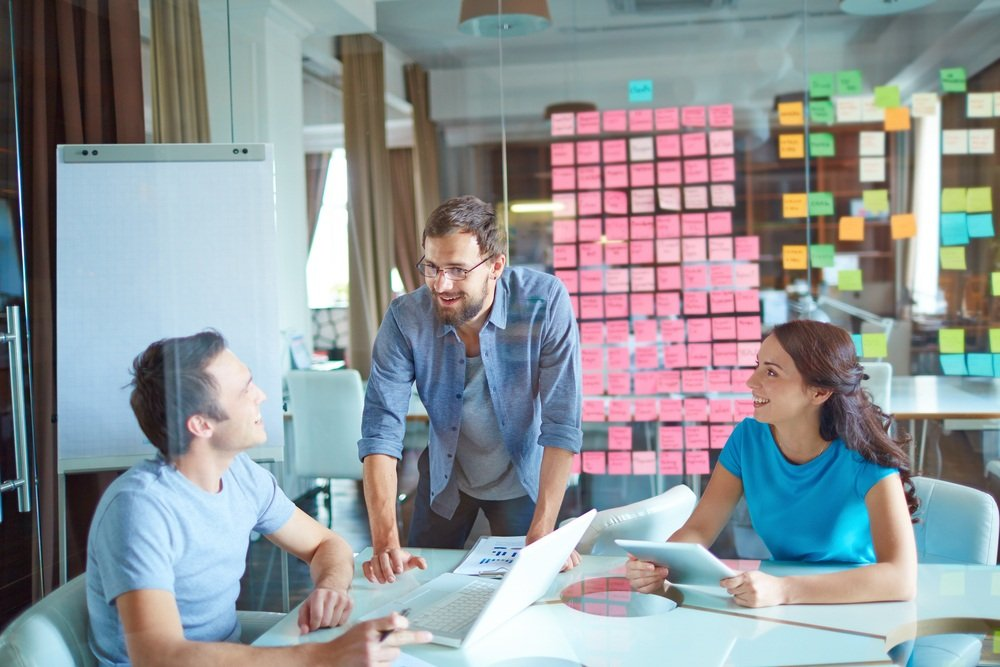 The Power Of AGILE Instructional Design Approach