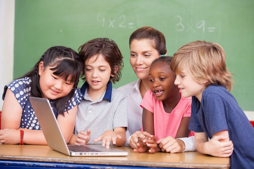 Planning Digital Learning For K12 Classroom Elearning