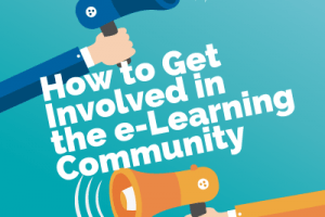 Image for How To Get Involved In the e-Learning Community