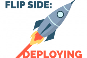 Image for e-Learning's Flip Side: Deploying Training