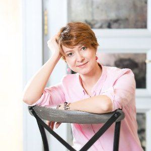 Photo of Elena Tikhomirova
