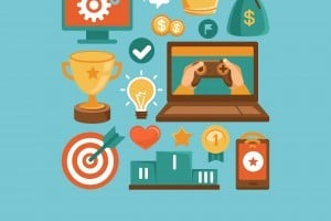 Image for Gamification: Key To Corporate Sales Training Success