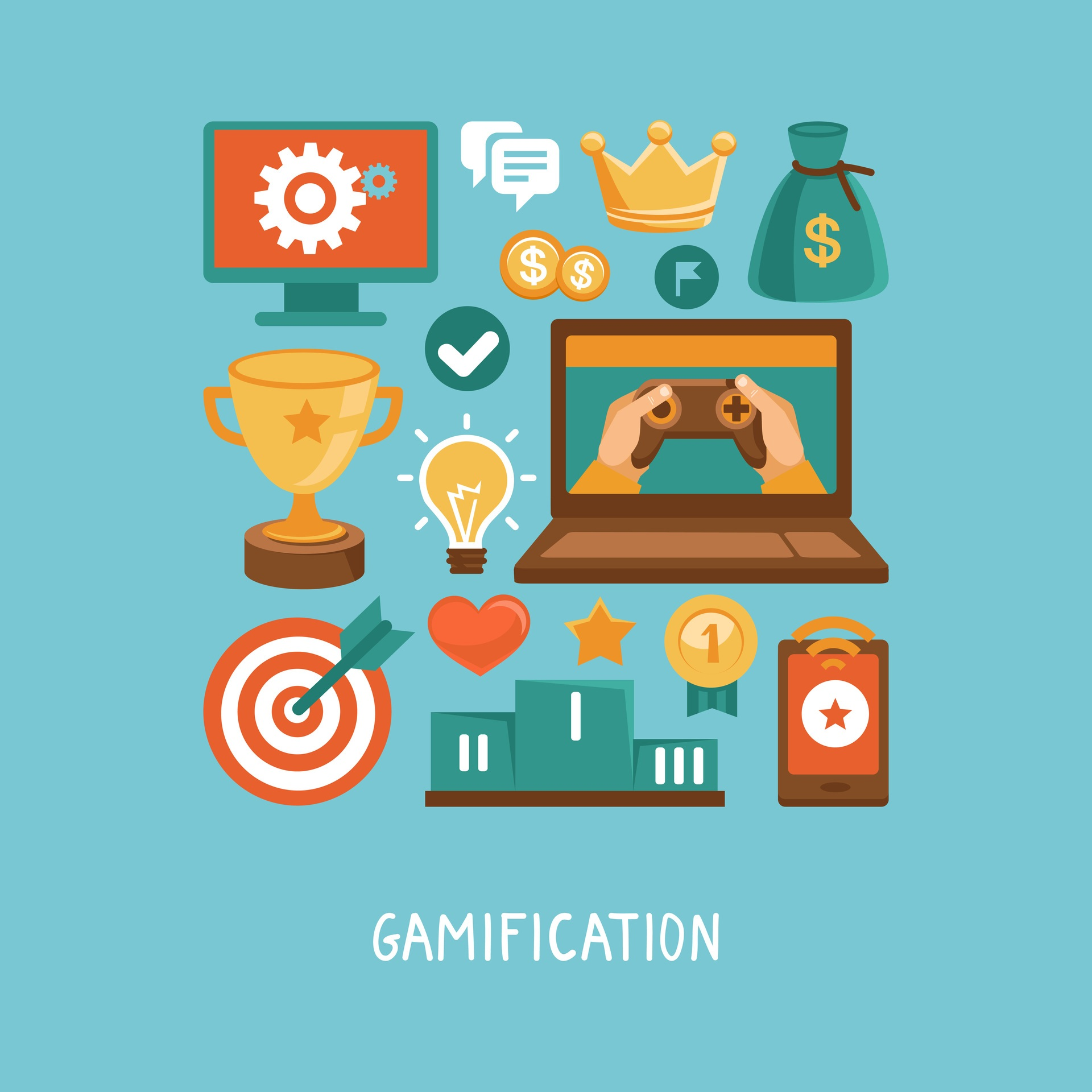 Gamification key to corporate sales training success