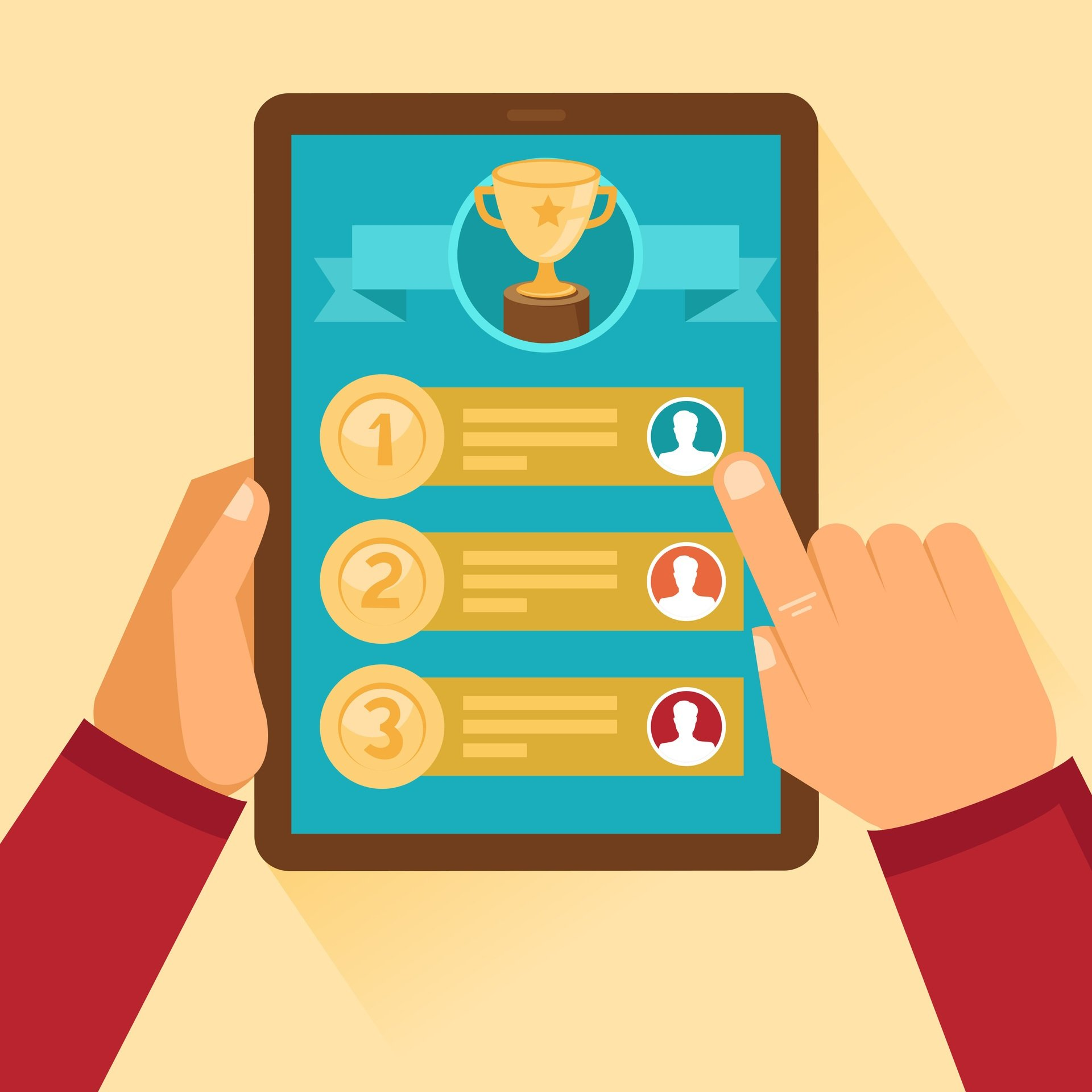 Gamification Does Not Equal Games, It Equals Engagement And Innovation