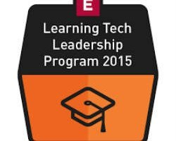 Image for Learning Tech Leadership Program 2015