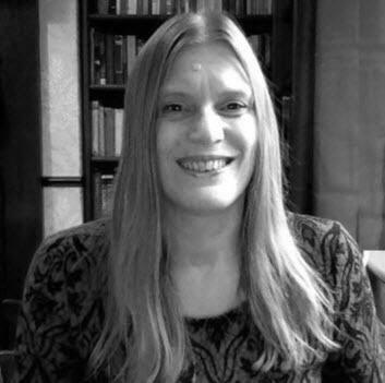 Photo of Mary Cooch