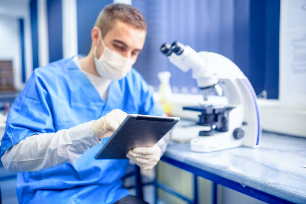 Online Training: A Competitive Edge For The Pharmaceutical Industry
