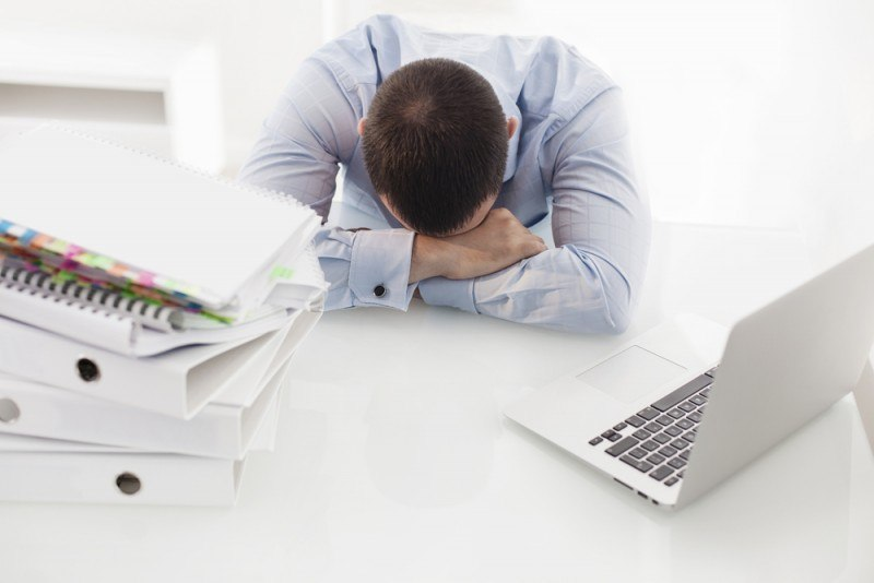 5 Ways To Help Unproductive Employees