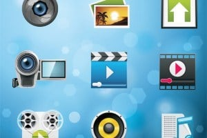Image for Enhancing Video eLearning With Widgets