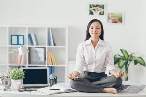 Image for 4 Steps To Workplace Zen With SharePoint