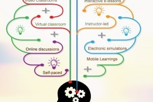 Image for Choosing The Right eLearning Methods: Factors And Elements