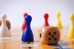 Gamification – First Things First