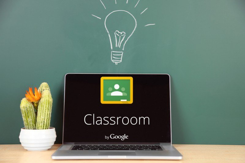 Google Classroom: A Free Learning Management System For eLearning