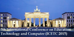 Image for ICETC 2015